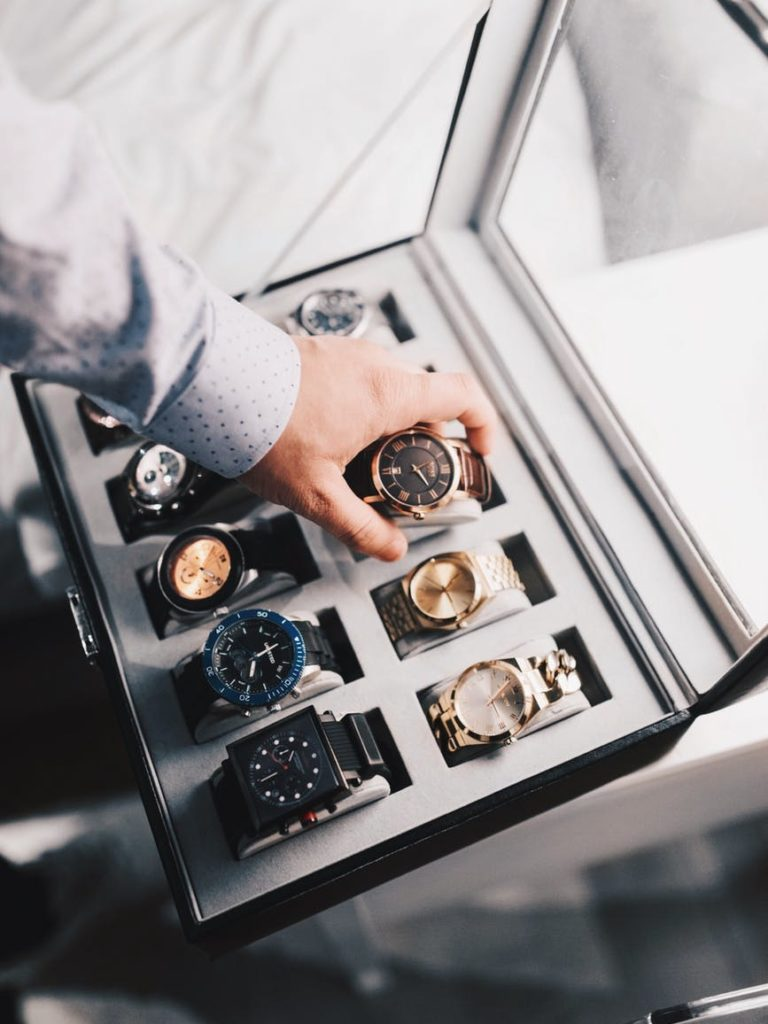 Where to Buy an Automatic Watch Winder